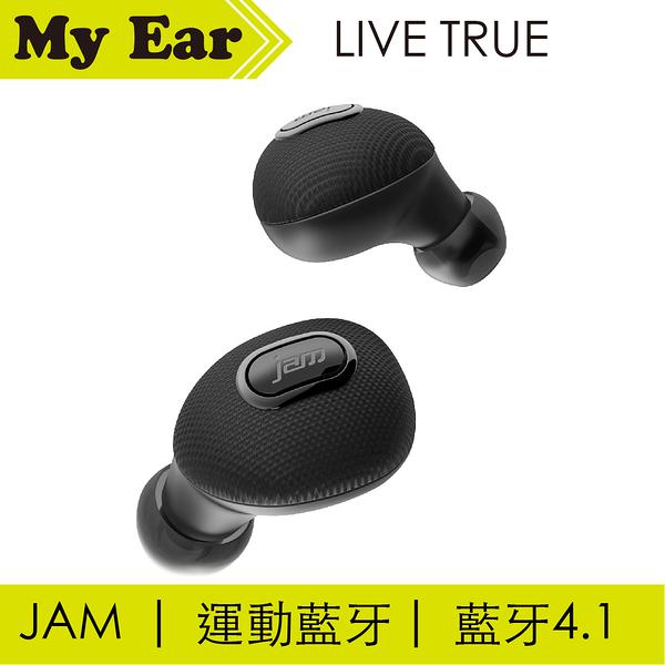 美國JAM LIVE TURE 真無線藍牙耳機|My Ear 耳機專門店