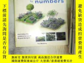 二手書博民逛書店Planting罕見by numbers按數量種植Y261116