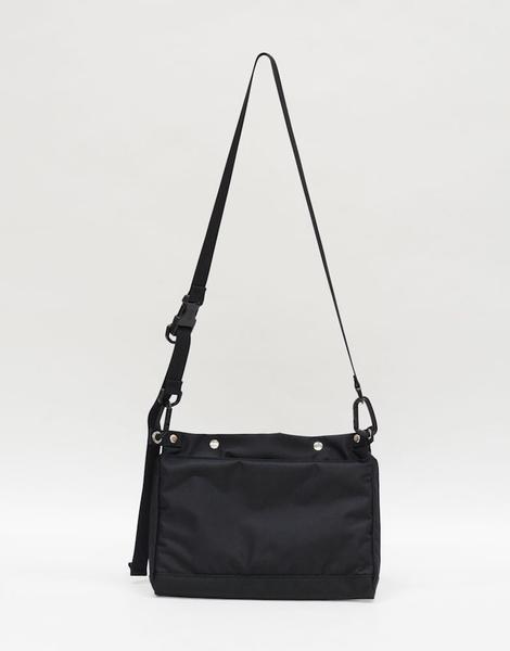 MSPC(master-piece) POTENTIAL-v2 No.01753v2-BLACK [高機能素材拼後背包-黑色]