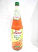 Voelkel~有機胡蘿蔔原汁700毫升/罐