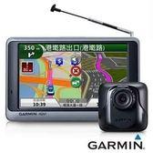 【Garmin】nuvi 3595R  5吋高畫質數位多媒體電視行車記錄衛星導航