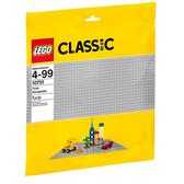 樂高LEGO CLASSIC 灰色底板 大 10701 TOYeGO 玩具e哥