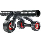 健腹輪男鍛煉腹肌健身器材家用初學者卷腹滾輪收腹女健身輪腹肌輪第七公社