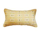 限量款~抱枕套( 46 * 26 cm) -英國進口設計師款高級布質 沙發靠墊套、腰枕套、沙發抱枕套