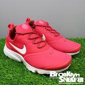 Nike Wmns Presto Fly 紅白 襪套 透氣 休閒 慢跑 女 (布魯克林) 2018/1月 910569-602
