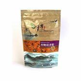 【魚池鄉農會】杏鮑菇香鬆(220g/包)