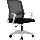 電腦椅人體工學椅子靠背電競椅家用辦公室老板椅舒適久坐升降轉椅 ATF夢幻小鎮