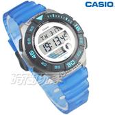 CASIO卡西歐 LWS-1100H-2A 運動休閒 5年電力 電子錶 女錶 學生錶 藍色 LWS-1100H-2AVDF