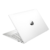 HP惠普 Pavilion 15-eh0084AU 陶瓷白+星曜銀 15吋輕薄筆電 R7-4700U/16G/1TSSD
