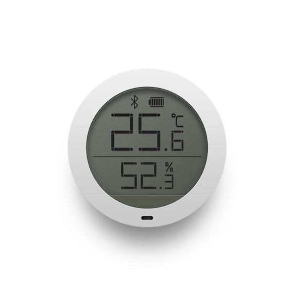 米家 藍牙 溫濕度計 LCD 智能家庭 濕度計 溫度計 米家藍牙網 小米有品 磁吸牆貼