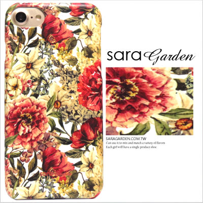 3D 客製 滿版 花園 碎花 iPhone 7 6 6S Plus 5S SE S7 Note7 10 M9+ A9 626 zenfone3 C5 Z5 Z5P M5 X XA G5 G4 J7 手機殼