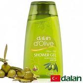 Dalan~橄欖油沐浴露250ml/瓶 ~特惠中~