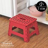 露營 摺疊椅 休閒椅 椅 椅凳【Z0061】水玉點點休閒摺合椅(小) 完美主義
