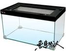 Oceana 宣龍【專業爬蟲箱 35*20*20cm】RP-3520 動物飼育箱 寵物缸 魚事職人