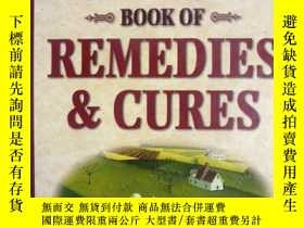 二手書博民逛書店英文原版罕見Country Doctor s book of R
