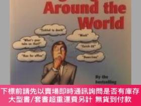 二手書博民逛書店Dos罕見And Taboos Of Using English Around TheY256260 Axte
