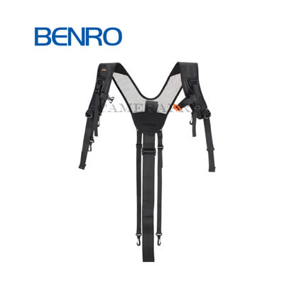 ◎相機專家◎ BENRO HS1 百諾 模組化配件組 多功能肩帶 勝興公司貨