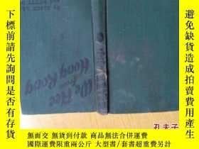 二手書博民逛書店WE罕見FLEE FROM HONG KONGY13895 看圖
