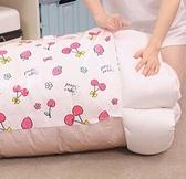 真空壓縮袋 抽真空壓縮袋收納袋子棉被子衣物行李箱專用空氣衣服包裝【快速出貨八折優惠】