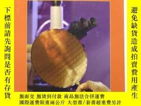 二手書博民逛書店Fundamentals罕見of Semiconductor Fabrication Gary S.May Sim