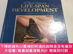二手書博民逛書店life-span罕見developmentY237539 John Mcgrawhill 出版2007