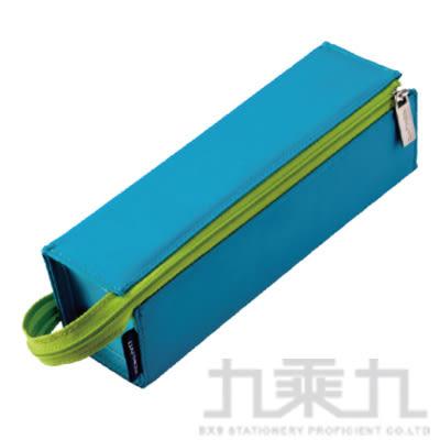 KOKUYO C2筆袋(海外版) KOWSG-PC22 亮藍