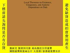 二手書博民逛書店稀缺,Boundary罕見Value Problems of Finite Elasticity,約1987出版,
