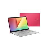 華碩 S433FL-0158R10210U 14吋輕薄獨顯筆電(紅)【Intel i5-10210U / 8GB / 512G SSD+32G OPTANE / W10】