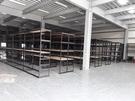 角鐵 檔案架 書架 置物架 物料架 層架 收納櫃 倉儲架 陳列架(收納空間)LY品牌