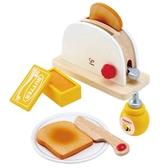 德國 Hape愛傑卡 廚房系列 麵包烘烤組(新版)