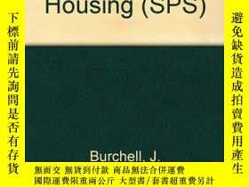 二手書博民逛書店Timber罕見Frame Housing (SPS)Y3464