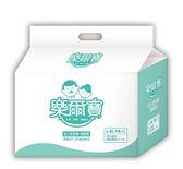【樂爾寶】 成人紙尿褲超值防漏型 L(16片 x 6包/箱)-箱購