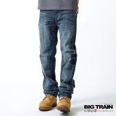 Big Train 單邊津波直筒-男-淺藍-BM6161