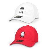 NIKE GOLF 運動帽(高爾夫球 Tiger Woods 帽子 防曬 遮陽 鴨舌帽 免運 ≡排汗專家≡