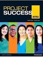 二手書博民逛書店《Project Success Intro Student B