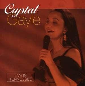 【停看聽音響唱片】【CD】田納西現場 Live in Tennessee