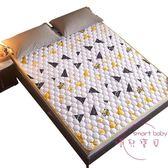 可機洗水洗床墊子保護墊家用薄款防滑1.8m床1.5m床褥子1.8x2.0米 618年中慶