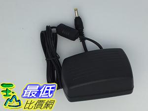 [玉山最低比價網] 電子式 AC 110~240V to DC 3V 2000mA  內徑 1.7 外徑4.0 穩壓變壓器