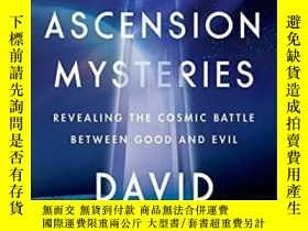 二手書博民逛書店The罕見Ascension MysteriesY256260 David Wilcock Dutton 出