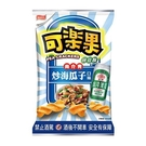 J-可樂果炒海瓜子口味220G【愛買】