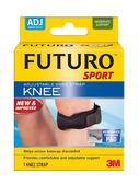 專品藥局 3M FUTURO 運動型髕骨加壓帶-單入【2003427】