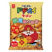 J-優雅食雞汁超寬條餅-財神爺74g【愛買】
