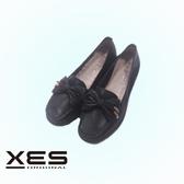 XES 蝴蝶飾釦走路鞋