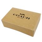 【COACH】長夾原廠紙盒(限加購)