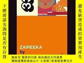 二手書博民逛書店Flaming罕見Lips Zaireeka (33 1 3)Y256260 Mark Richardson