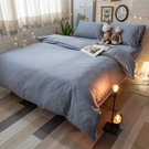 天絲(80支)床組 簡約生活系-太妃灰 K1 Kingsize床包三件組 100%天絲 專櫃級 台灣製 棉床本舖