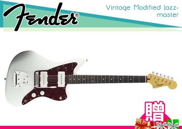 【小麥老師 樂器館】 Squier by Fender Vintage Modified Jazzmaster