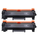 【兩入組】Brother TN-2480 黑色相容碳粉匣 適用L2770DW/L2715DW/L2375DW