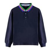 『小鱷魚童裝』學院風polo衫(08號~18號)532117
