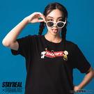 STAYREAL X PEANUTS最新聯乘出擊 美式運動Look,再創雙倍時尚潮趣!